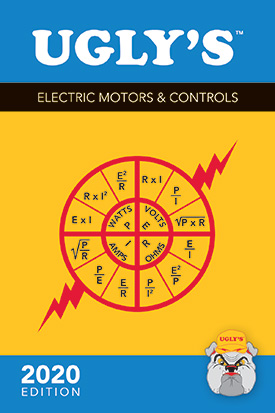 Ugly's Electric Motors & Controls, 2020 Edition