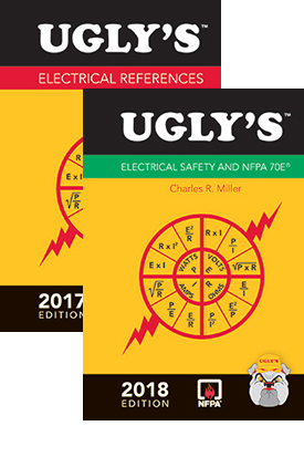 Ugly's Electrical References & Safety Bundle