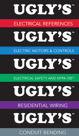 Ugly's Complete Electricians Bundle